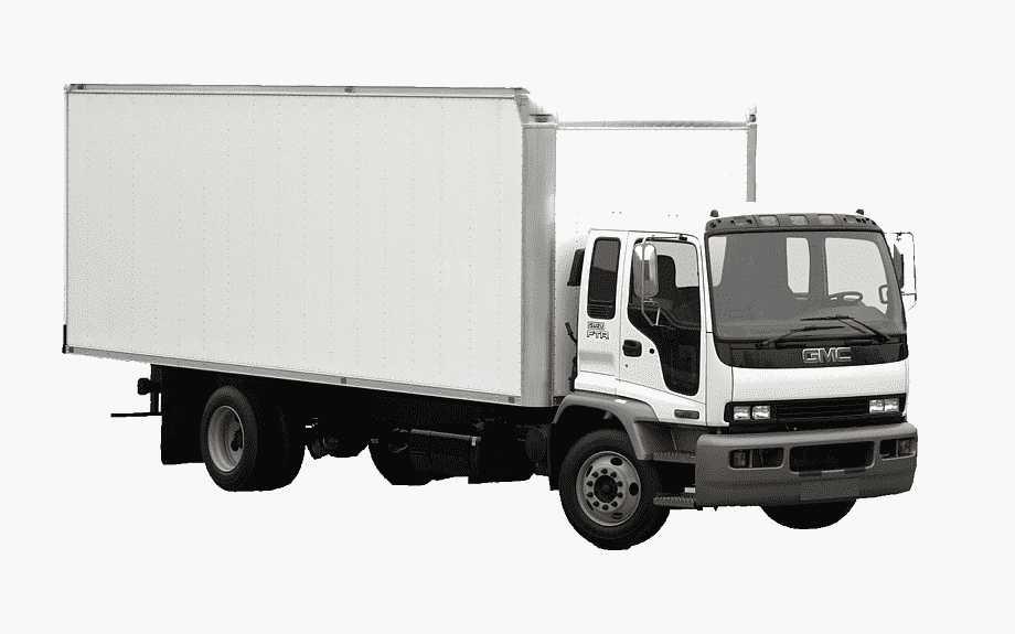 Camión tipo 600