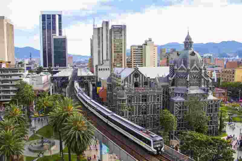 Ciudad de Medellín 1