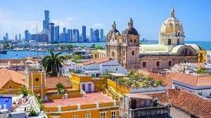 Ciudad de Cartagena 1