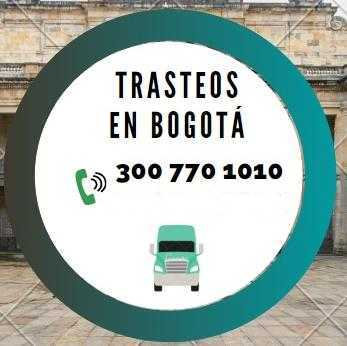 Logo Bogotá Trasteos Nacionales