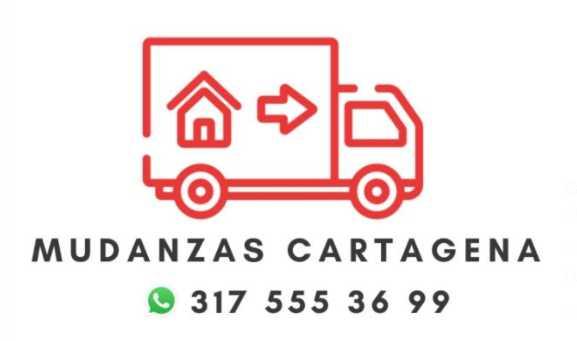 Logo Mudanzas Cartagena